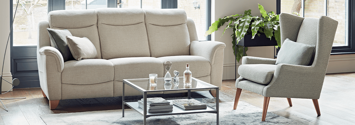Parker Knoll Upholstery