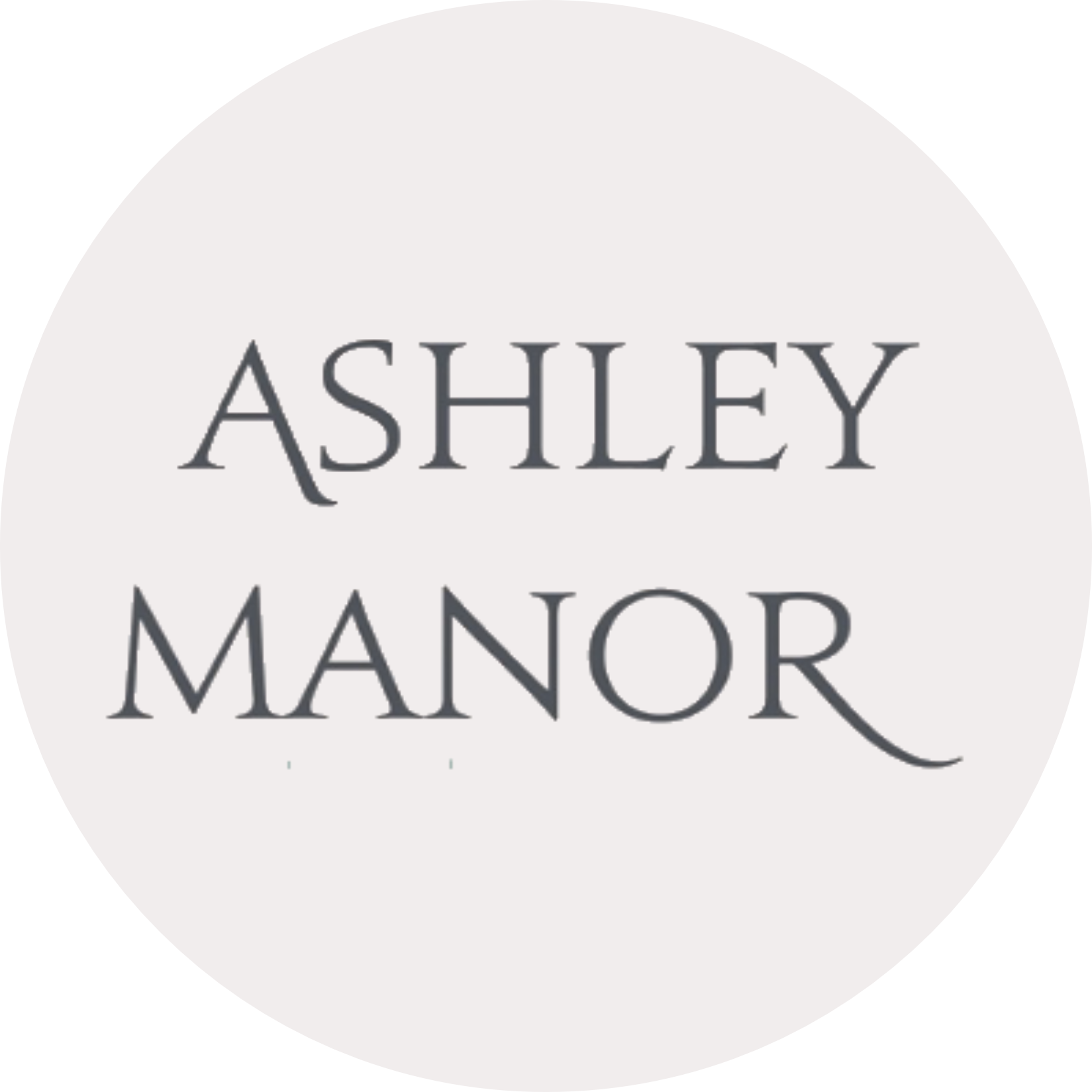 Ashley Manor Logo