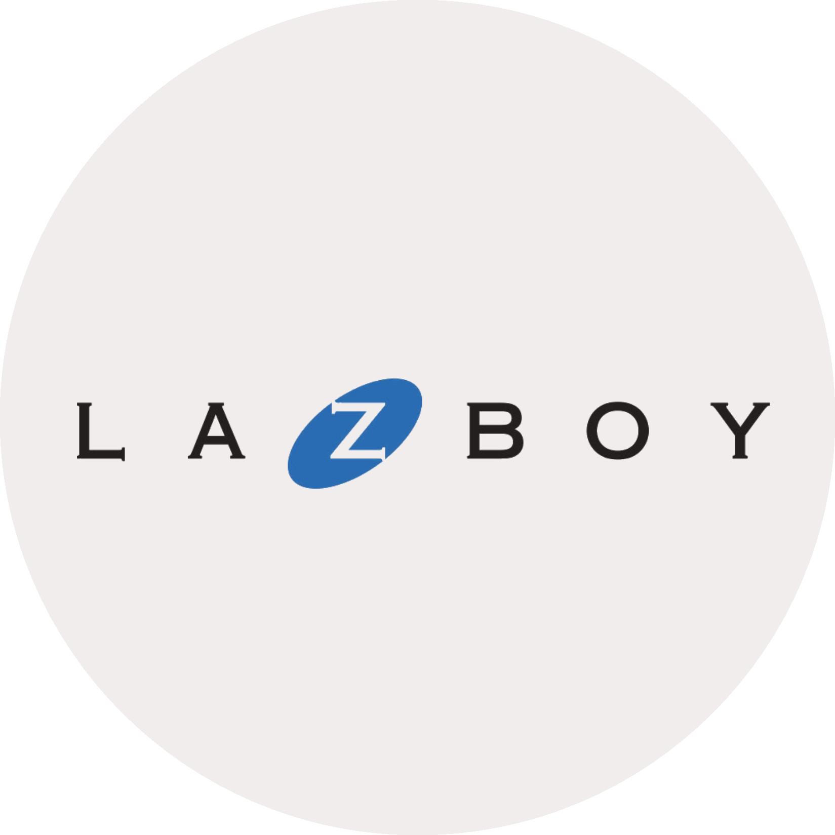 LaZboy Circle Logo