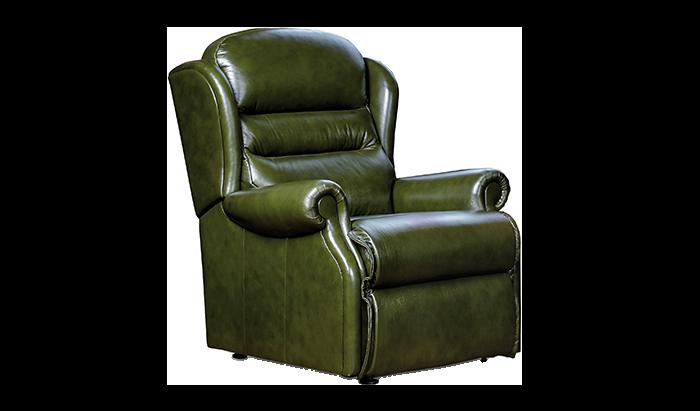 Standard Fixed Chair