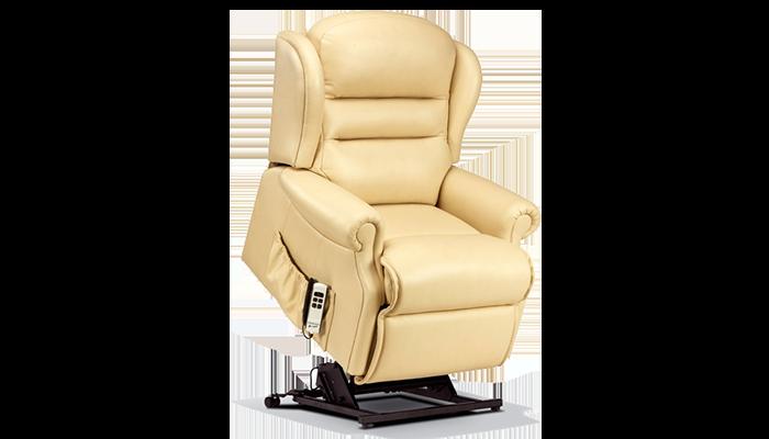 Petite Dual Motor Lift & Tilt Chair