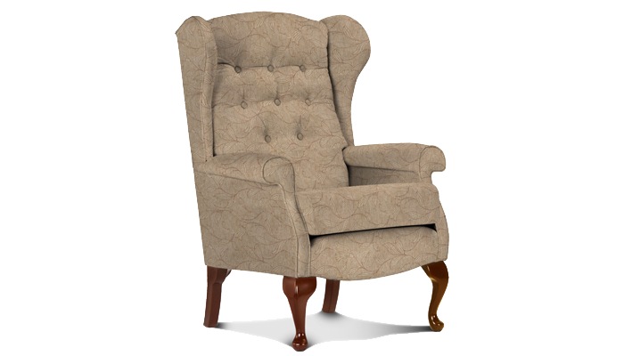 Standard Seat Wing Chair