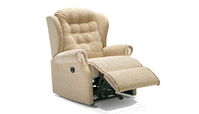 Small Electric Reclining Chair