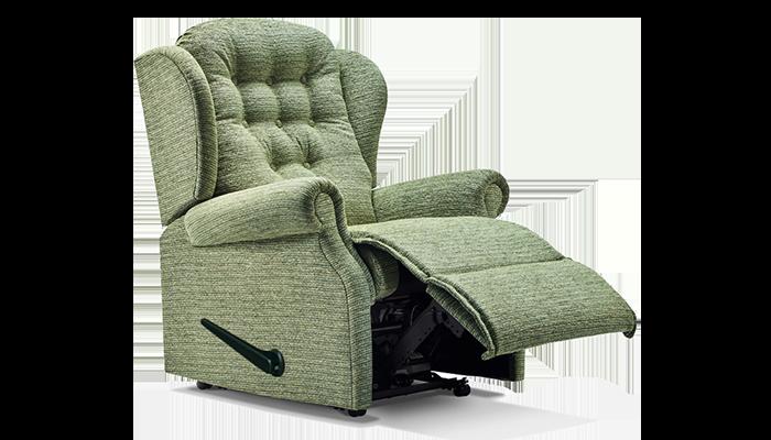 Standard Manual Reclining Chair