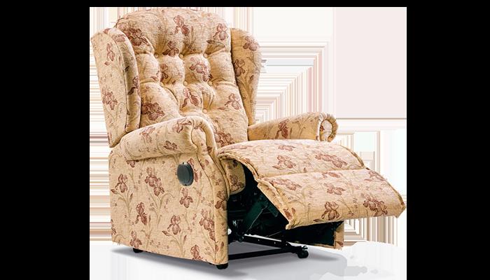 Standard Electric Reclining Chair