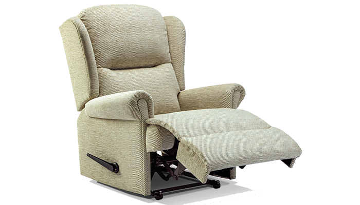 Royale Manual Reclining Chair