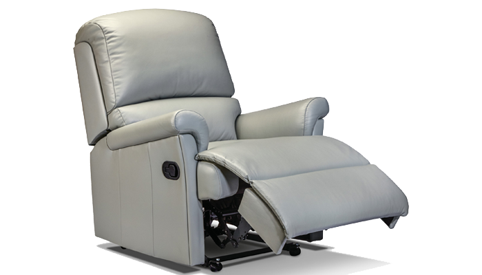 Standard Electric Reclining Chair