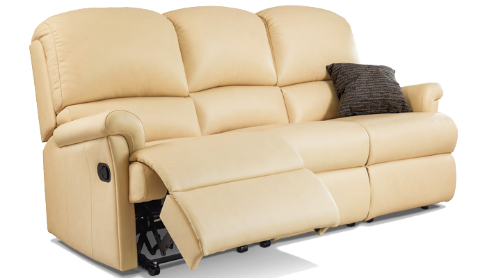 Standard 3 Seater Electric Reclining Sofa