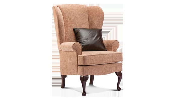 High Seat Chair