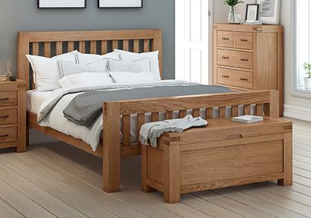 Kingsize Bed Frames