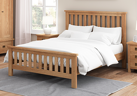 Small Double Bed Frames