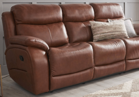 3 Seater Power Recliners