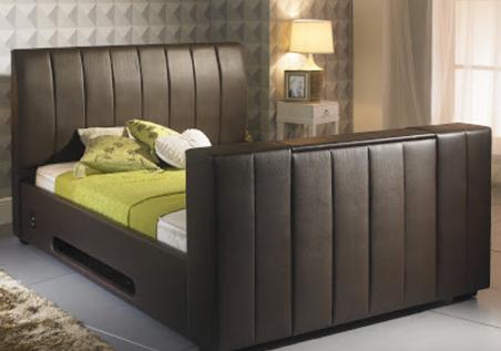 Leather Bed Frames