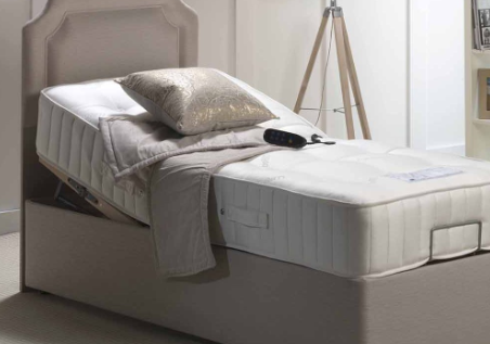 Small Single Electric Beds