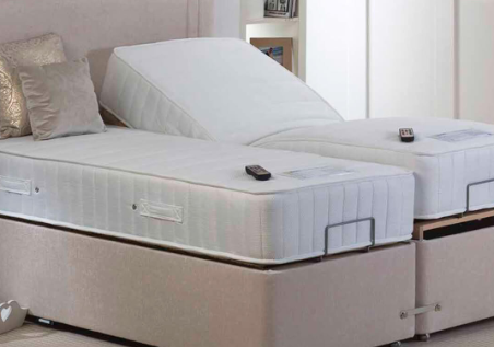 Super Kingsize Electric Beds