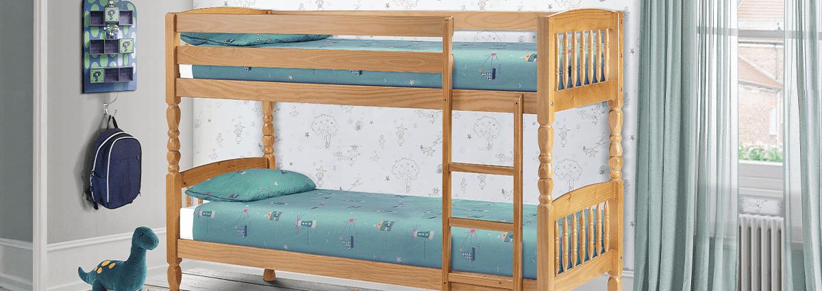 Bunk Bed Sets