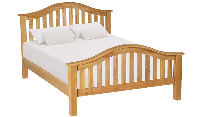 Double Classic Bed Frame