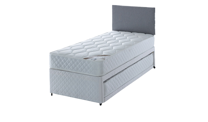 Small Single 3in1 Guest Bed