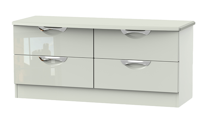 4 Drawer Bed Box