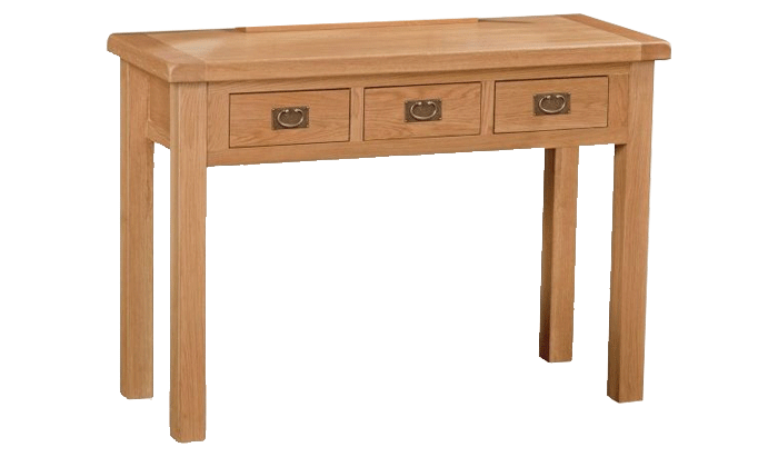 Wide Dressing Table