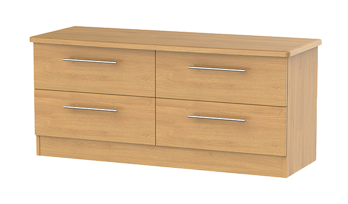 4 Drawer Bed Bed Box